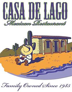Casa De Lago logo