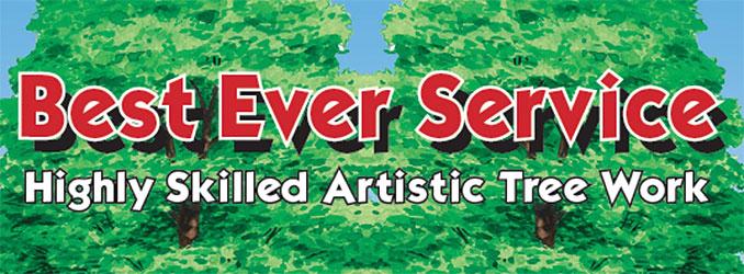 Best Ever Service logo