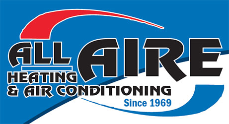 All-Aire Heating & Air Conditioning logo