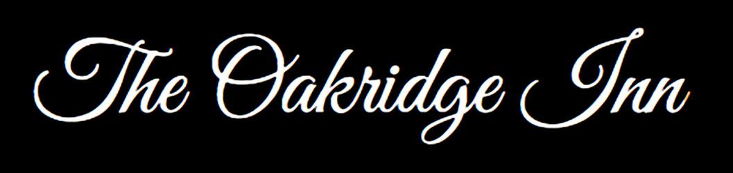 Oakridge Inn logo