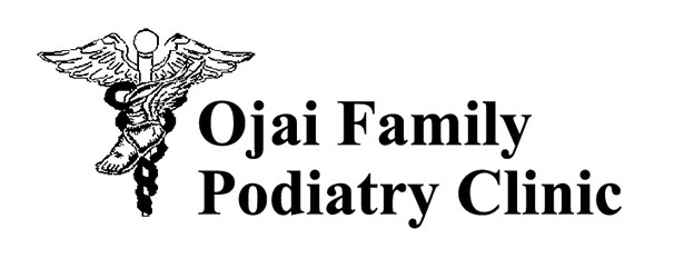 Ojai Family Podiatry Clinic Inc logo