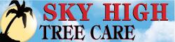 Sky High Tree Care logo