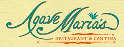 Agave Maria's Restaurant & Cantina logo