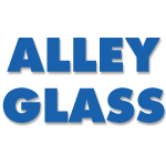 Alley Glass logo