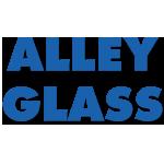 Alley Glass logo