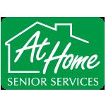 At Home Senior Services logo