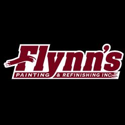 Flynns Painting logo