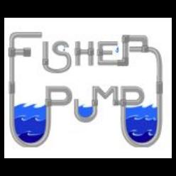 Fisher Pump & Well Service Inc logo