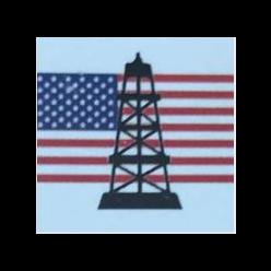 All American Drilling Inc dba Fisher Pump & Well Service logo