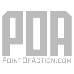 Point Of Action logo