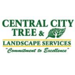Central City Tree & Landscape Services logo