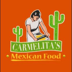 Carmelita's Mexican Food logo