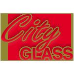 City Glass logo