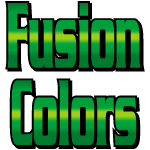 Fusion Colors Auto Body Repair & Painting logo