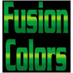 Fusion Colors Auto Body Repair & Painting logo