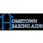 Hometown Hearing Aids logo