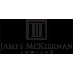 James McKiernan Lawyers logo