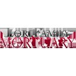 Lori Family Mortuary logo