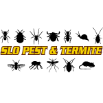 SLO Pest & Termite logo