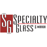 Specialty Glass & Mirror logo