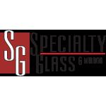 Specialty Glass & Mirror logo