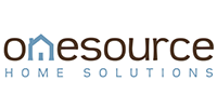 One Source Home Solutions logo