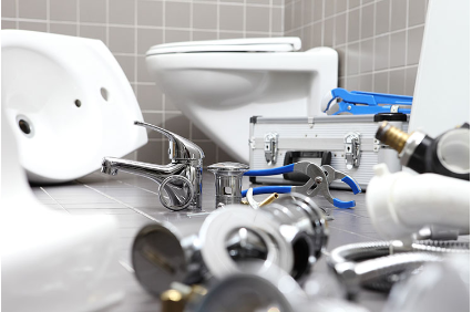 Photo uploaded by Honey Bee Husband For Hire Plumbing