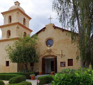 "Picture for article ""History of Ojai"""